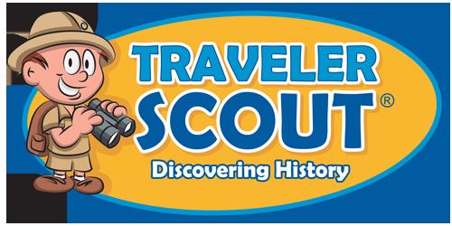 Traveler Scout Logo